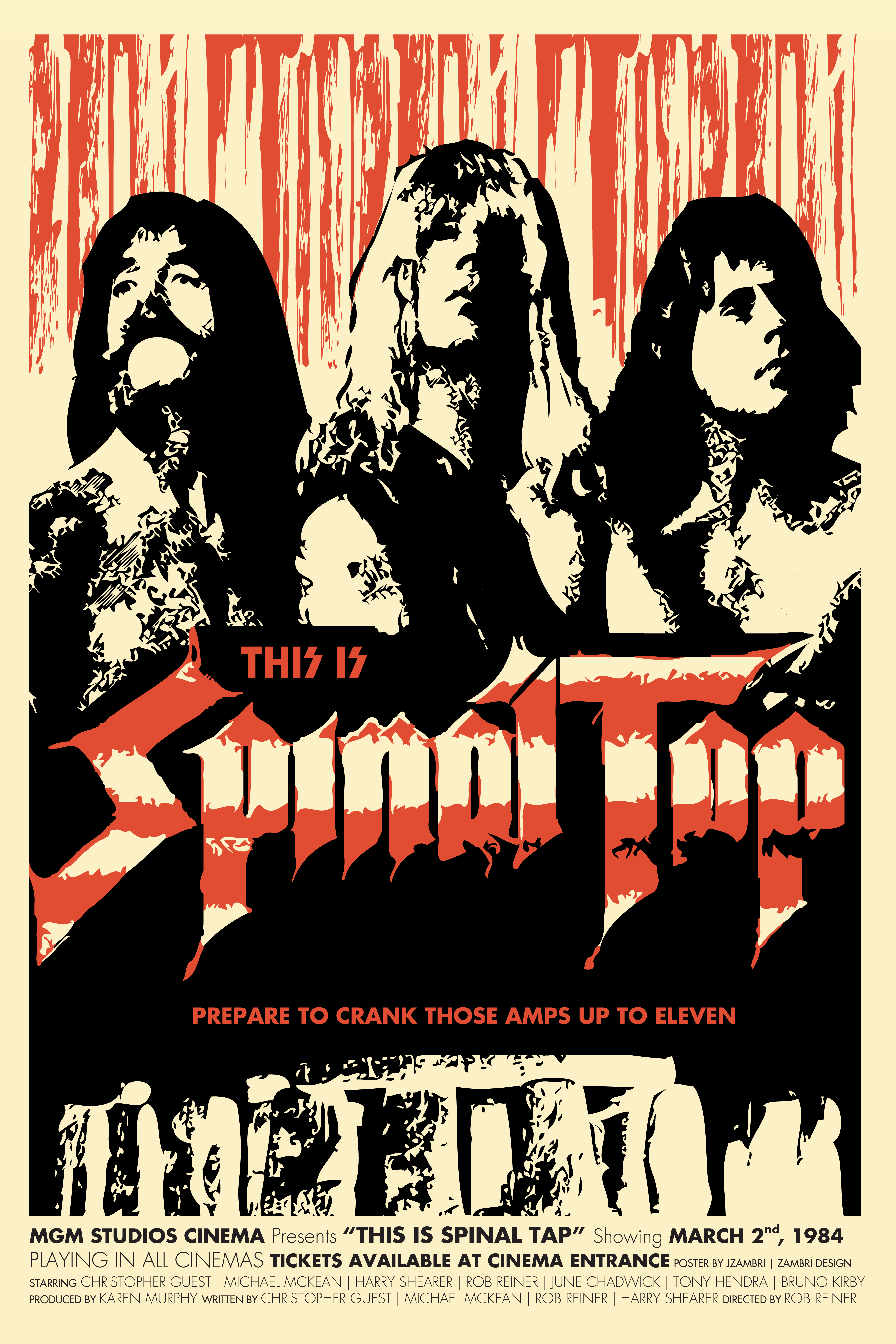 clinton street block party 2015 with this is spinal tap