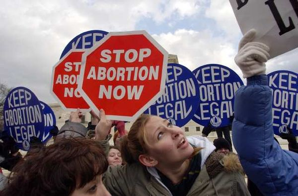 pro life essays abortion