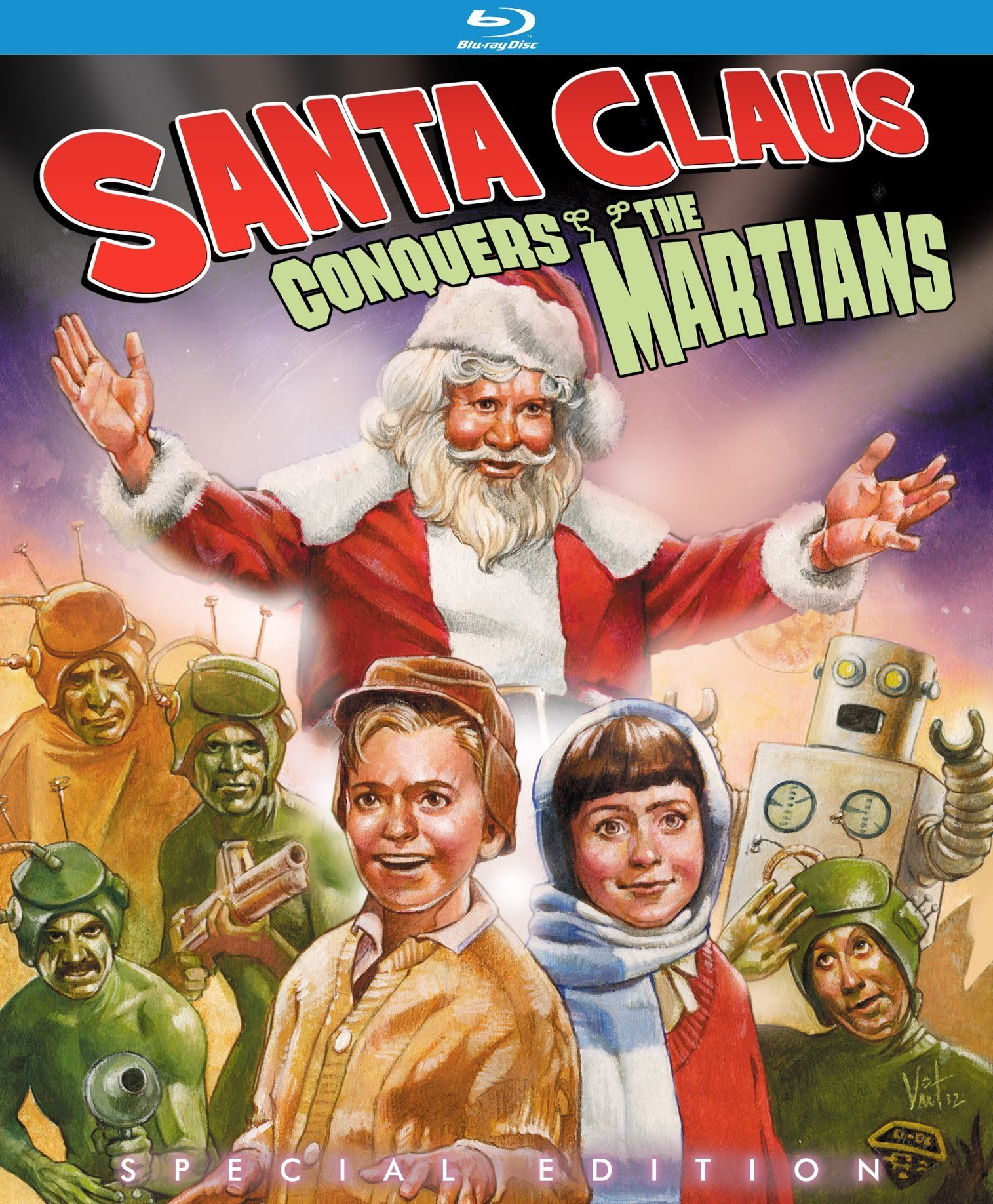 a santa clauss recount on coming to earth The jolly old elf - santa claus himself - is getting ready to deliver toys to the good boys and girls around the world tonight.