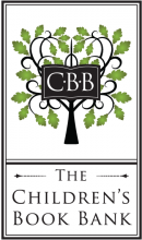 children's book bank logo