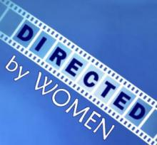 directed by women logo