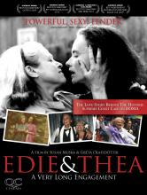 edie and thea new poster