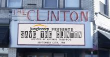 junglecorp save the clinton