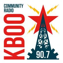 kboo radio tower