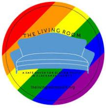 living room youth logo
