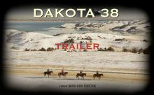 """DAKOTA 38"" Trailer"