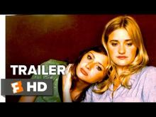 Weepah Way for Now Official Trailer 2 (2016) - Aly and AJ Michalka Movie HD