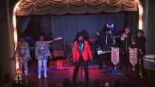 Remembering James- The Life and Music of James Brown starring Dedrick Weathersby