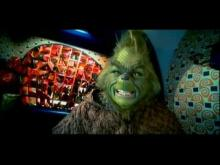 How the Grinch Stole Christmas Theatrical Trailer (2000)