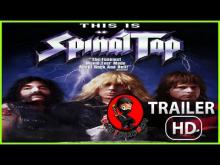 This Is Spinal Tap Official Trailer HD -  Rob Reiner Kimberly Stringer (1984)