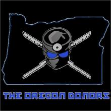 oregon donors logo