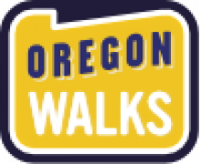 oregon walks logo