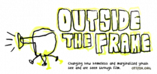 outside the frame logo2