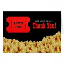 ticket_popcorn_movie_night_thank_you_note_card