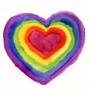Color-Heart