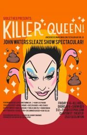 Killer queen volume 6