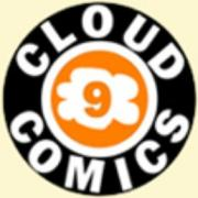 cloud 9 comics logo