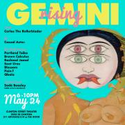gemini_rising_instagram_flyer