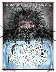 i need you dead movie poster