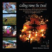 CALLING HOME THE DEAD POSTER