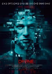 Drone poster.