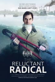Reluctant Radical_poster