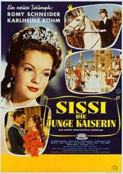 Sissi_-_The_young_Empress movie poster