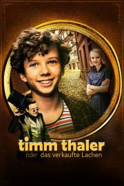 The Legend of Timm Thaler (or The Boy Who Sold His Laughter) movie poster