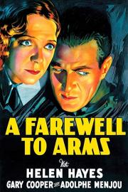 a farewell to arms movie poster