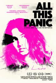all this panic poster