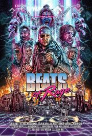 beats of rage poster