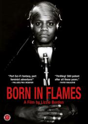 born in flames movie poster2