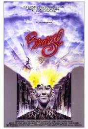 brazill movie poster