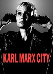 karl marx city movie poster