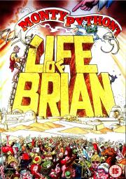 life of brian poster 2