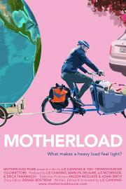 motherload movie poster