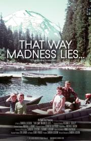 THIS WAY MADNESS LIES POSTER