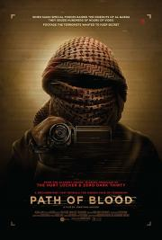 path of blood movie poster