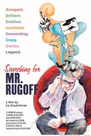 searching for mr. rugoff movie poster