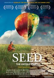 seed the untold story movie poster