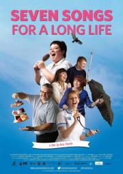 seven songs for a long life movie poster