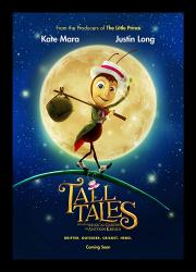 tall tales movie poster