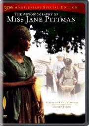 the autobiography of miss jane pittman poster