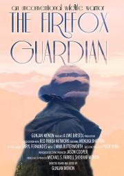 the firefox guardian poster