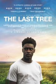the last tree movie poster
