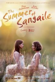 the summer of sangaile poster