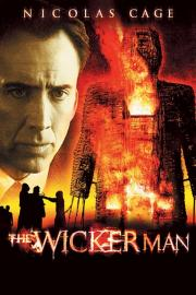the wicker man cage 2006