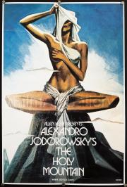 the-holy-mountain-vintage-movie-poster