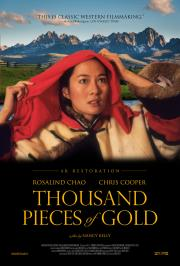 thousand pieces of gold movie poster