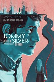 tommy battles the silver sea dragon movie poster